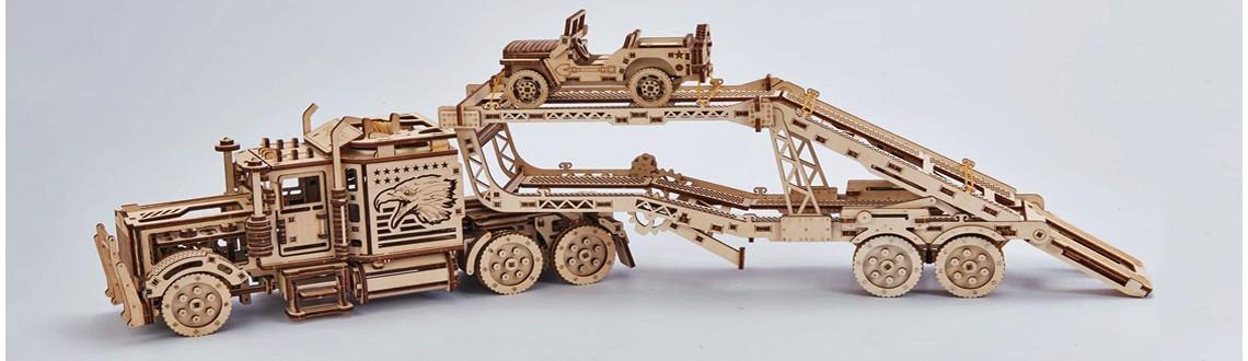 3D-Mekaniska
