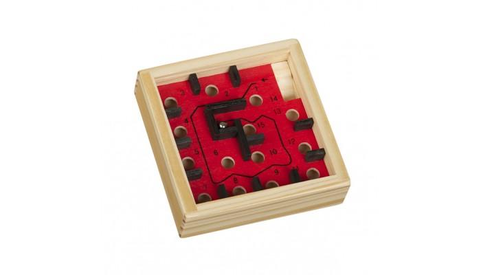 Mini labyrintspel