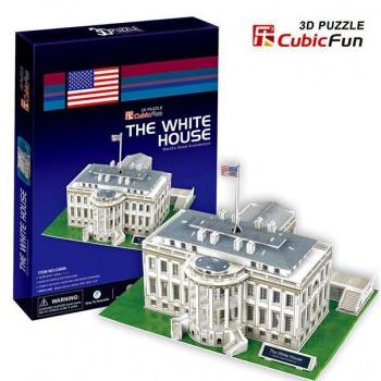 Vita huset - Washington D.C.