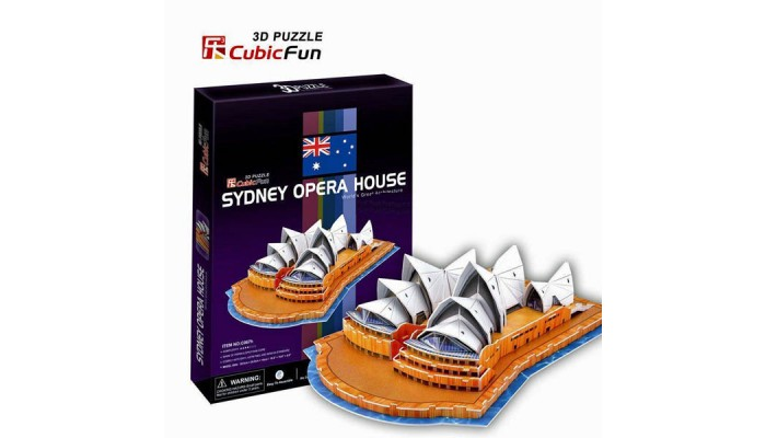 Operahuset - Sydney