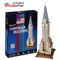Chrysler Building - New York