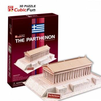 Parthenon templet - Athen