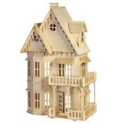 Dockhus - Gothic Villa