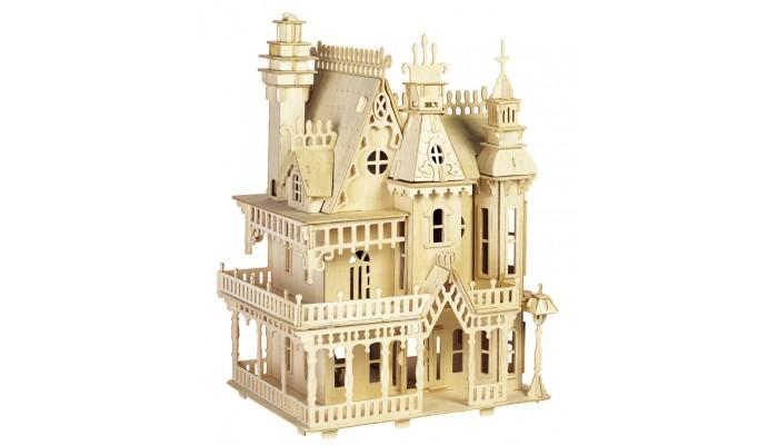 Dockhus - Villa Fantasi