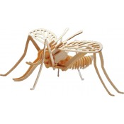 Mygga - Större modell