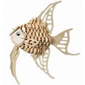 Tropisk fisk (Scalare)