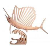 Segelfisk