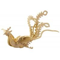 Fenix - Feng huang (Phoenix)