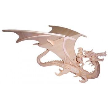 Flygande drake