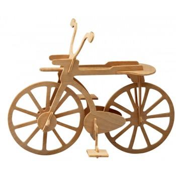 Cykel från tidig 1900-tal