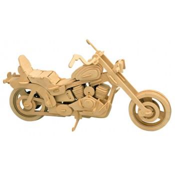 Glidare - Harley Davidson I