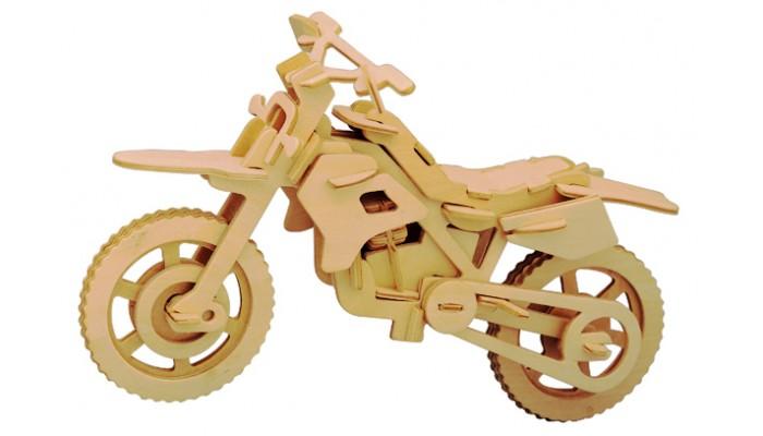 Offroad Motorcykel