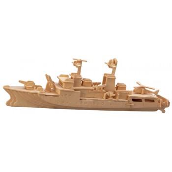 Militärfartyg - Jagare
