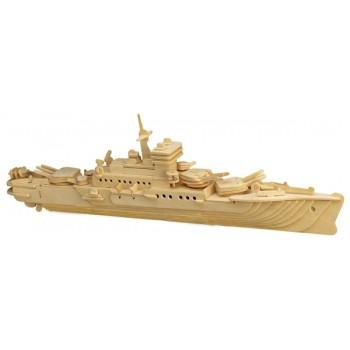 Militärfartyg - Slagskepp