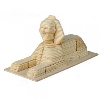 Sfinxen i Giza