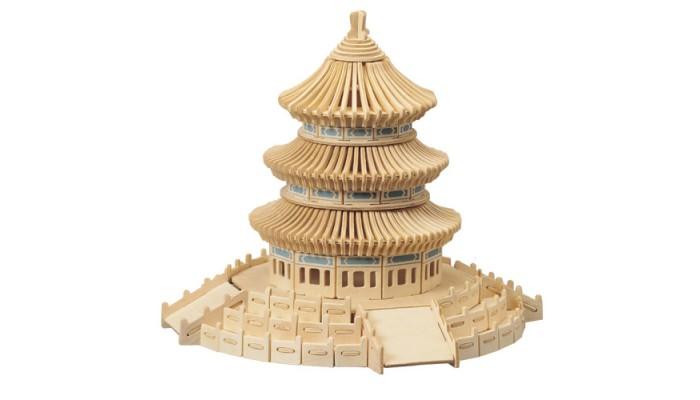Himmelens tempel - Tiantan