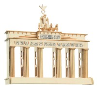 Brandenburg monument - Berlin