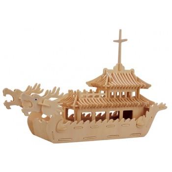 Kinesiska drakbåt