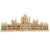 Parlamentet - Budapest