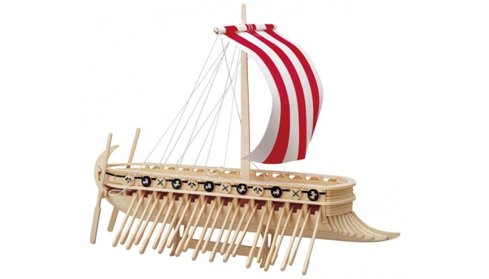 Feniciska militärfartyg