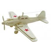 Iljusjin IL-2 Sjturmovik