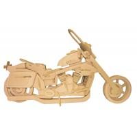 Glidare - Harley Davidson II