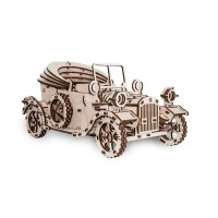 Retro bil - T-Ford