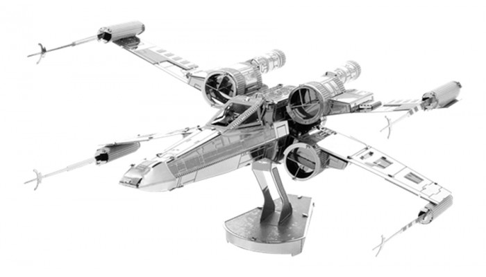 Star Wars - X-wing Star Fighter