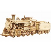 Prime Steam Express - 1:80
