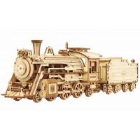 Prime Steam Express - 1:80