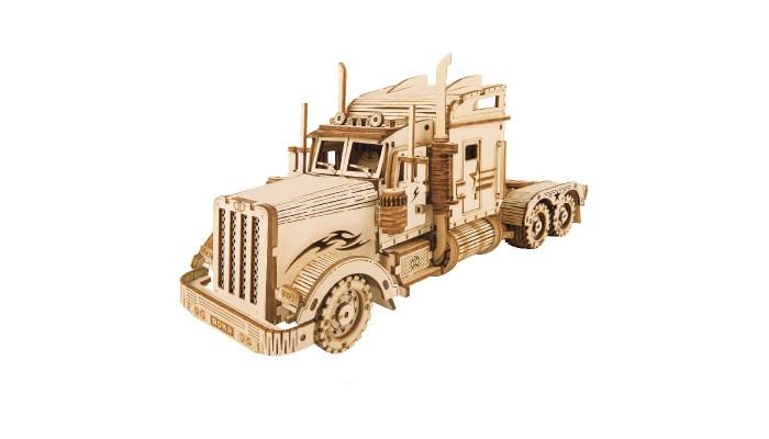 Heavy Truck - 1:40