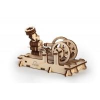Pneumatisk motor