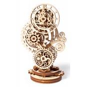 Steampunk Klocka