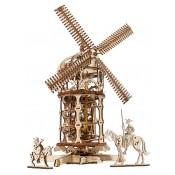 Väderkvarn - Don Quijote