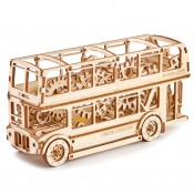 Londonbuss