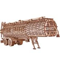 Långtradare II - Tanker trailer