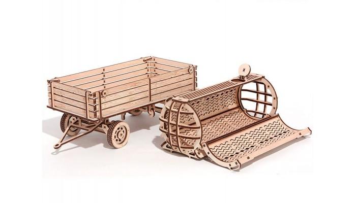 Traktorsläp